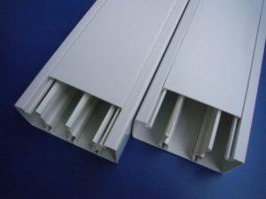Compartment Trunking 100x50mm Stintop